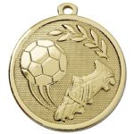 Football Medal 45mm AM1028